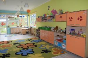 Sale dla dzieci Smykolandia