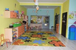 Sala dla dzieci Myślenice